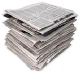 Прием в макулатуру газета сколько макулатуры цена